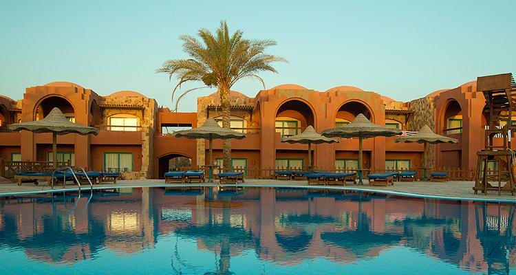 Sentido Oriental Dream Resort, Marsa Alam