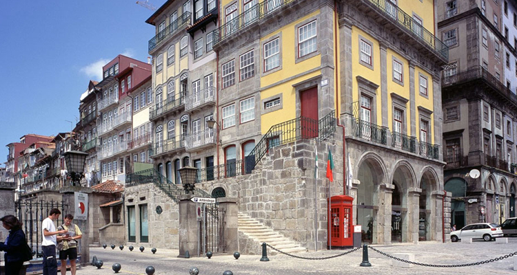 Pestana Porto Vintage, Porto