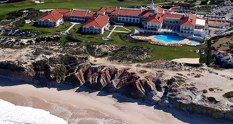 Praia d'el Rey Marriott Golf & Beach Resort, Òbidos