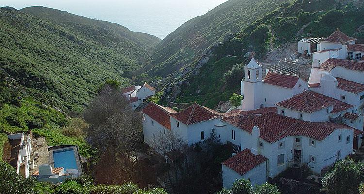 Convento de São Saturnino, Azoia/Sintra