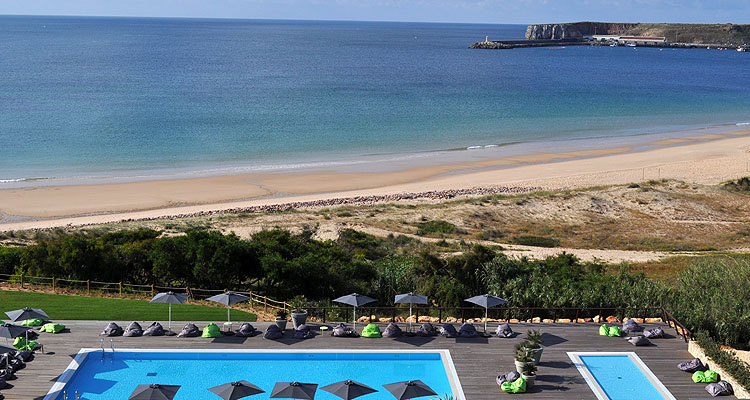 Martinhal Beach Resort & Hotel, Sagres