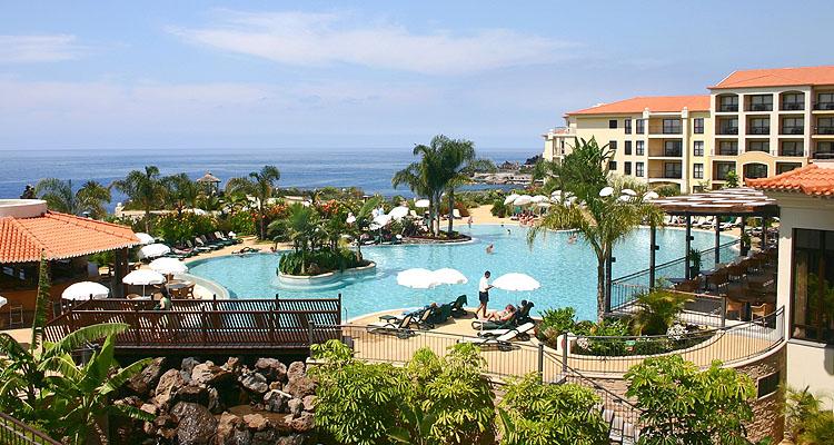 Porto Mare Hotel, Funchal