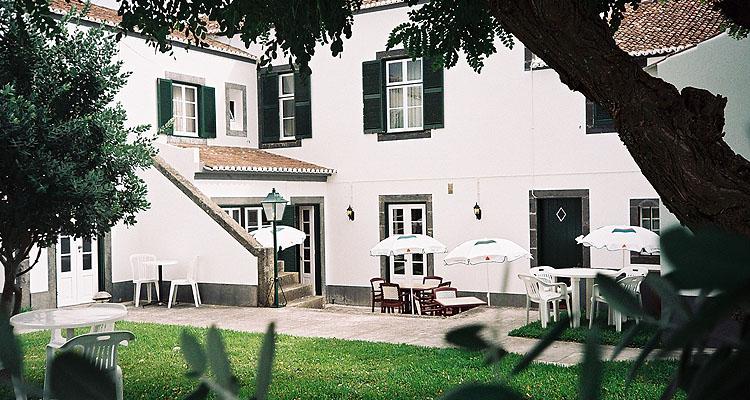 Residencial Ilha Graciosa, Santa Cruz da Graciosa