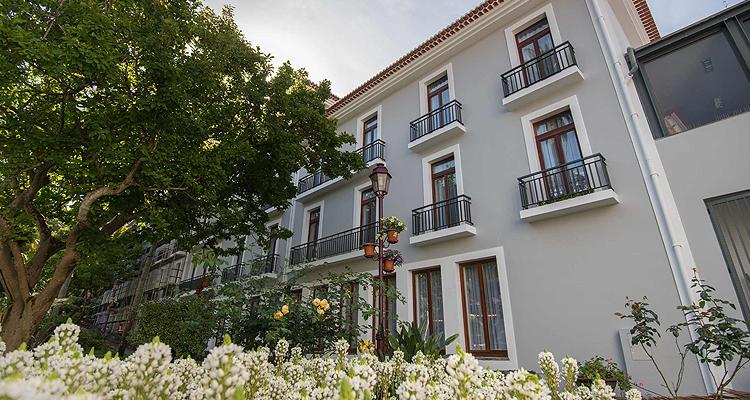 Azoris Angra Garden Hotel, Angra do Heroísmo