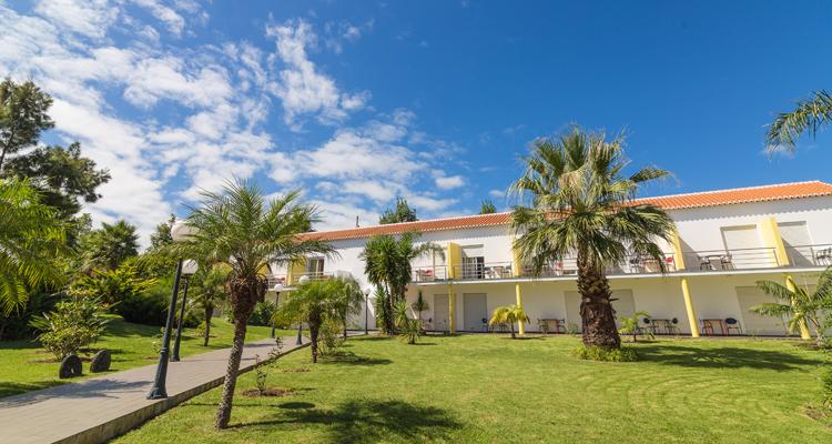 Hotel Teresinha, Praia da Vitória