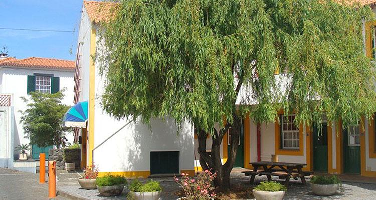 Appartamentos Verdemar, Horta