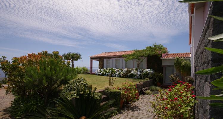 Quinta da Meia Eira, Castelo Branco