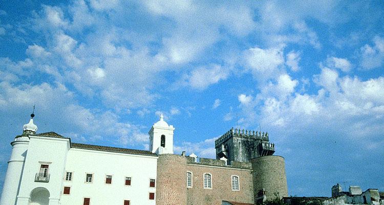 Pousada Castelo de Estremoz, Estremoz