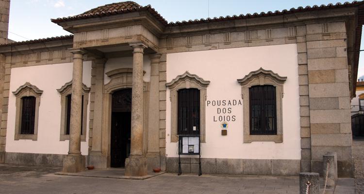 Pousada Convento de Évora, Évora