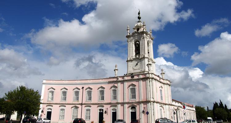 Pousada Palacio de Queluz, Queluz (Lissabon)