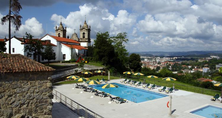 Pousada Mosteiro de Guimarães, Guimarães
