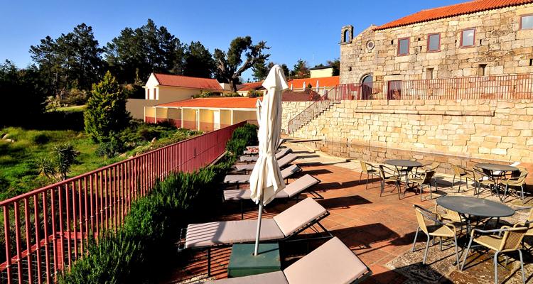 Pousada Convento de Belmonte, Belmonte