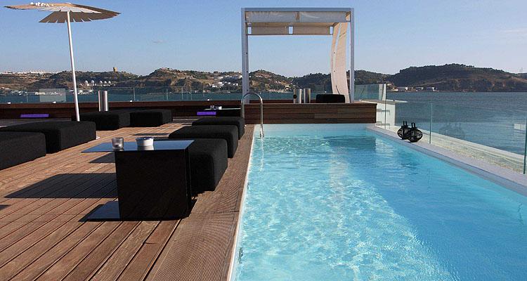 Altis Belém Hotel & Spa, Lissabon