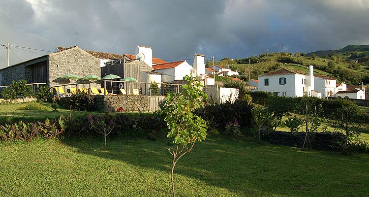Casas do Pátio/A Arribana (Tradicampo), Nordeste