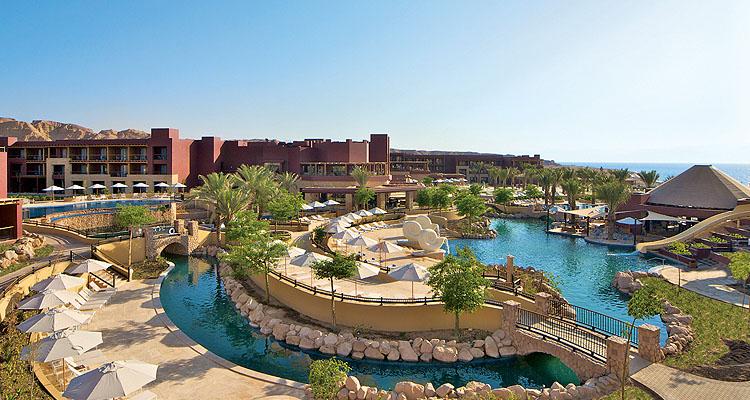 Mövenpick Resort & SPA Tala Bay, Aqaba