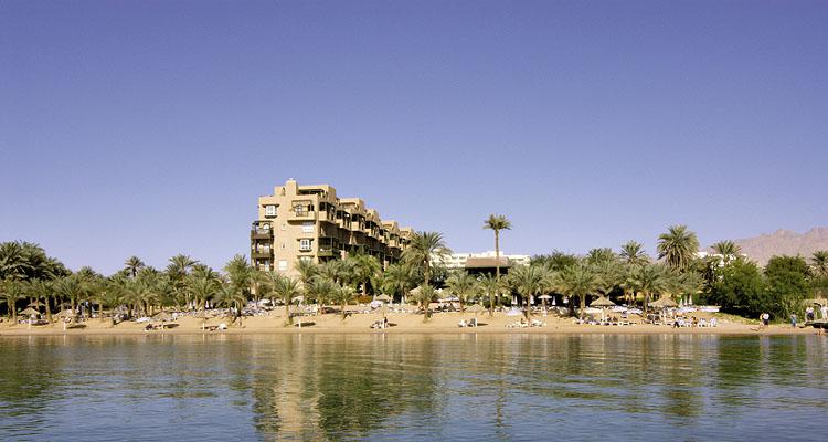 Mövenpick Resort & Residence, Aqaba
