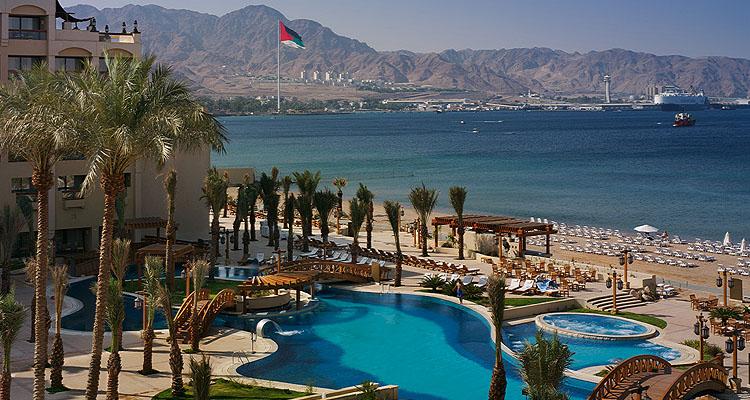 InterContinental, Aqaba