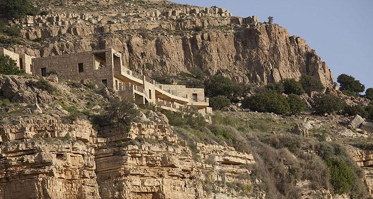 Dana Guesthouse, Wadi Feynan/Dana Nature Reserve