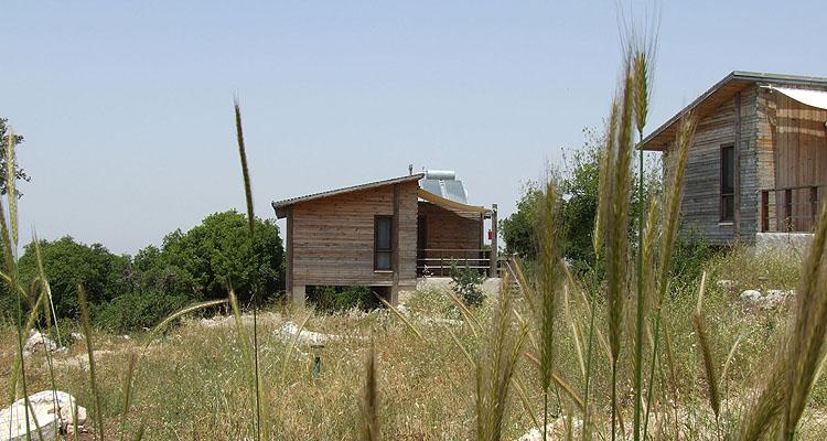 Ajloun Cabins & Bungalows, Ajloun