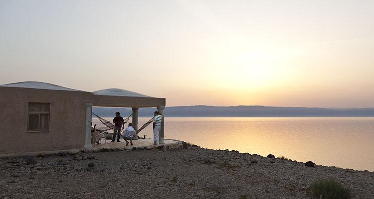 Mujib Chalets, Wadi Mujib/Totes Meer