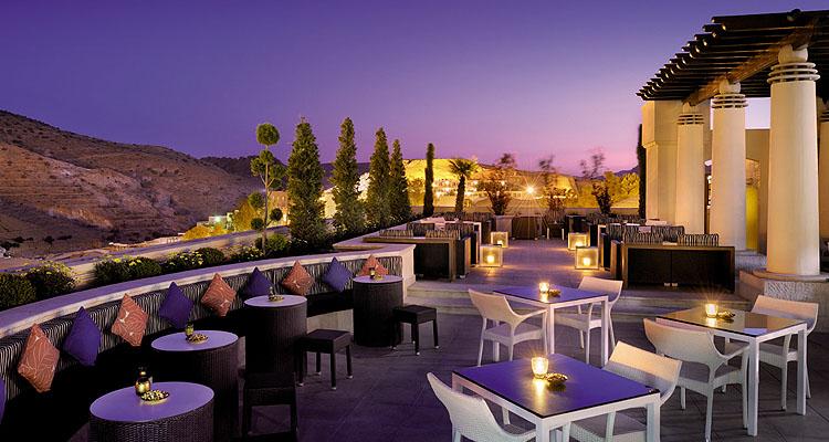 Mövenpick Resort, Petra