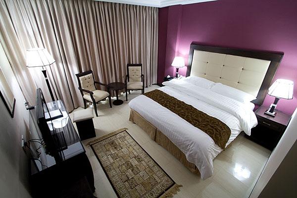 Petra Moon Hotel, Petra