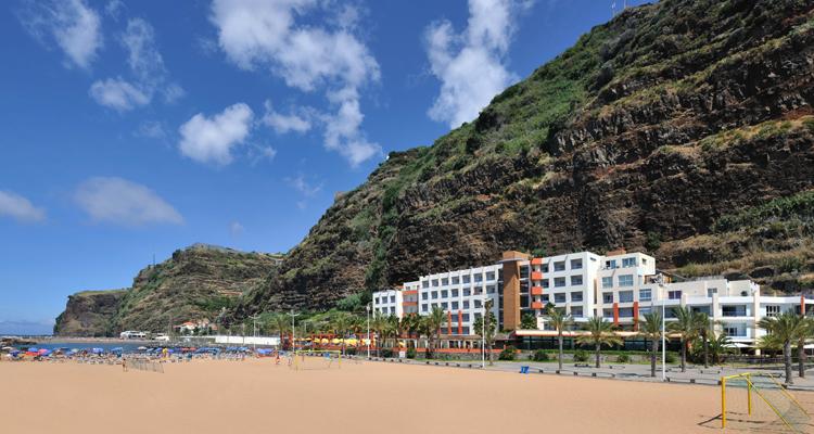 Savoy Calheta Beach Hotel, Calheta