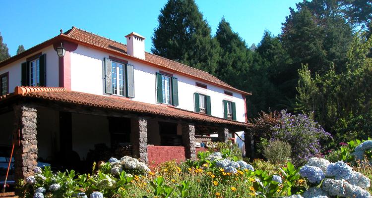 Casas Valleparaizo, Camacha