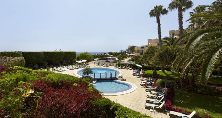 Eden Mar Suite Hotel, Funchal