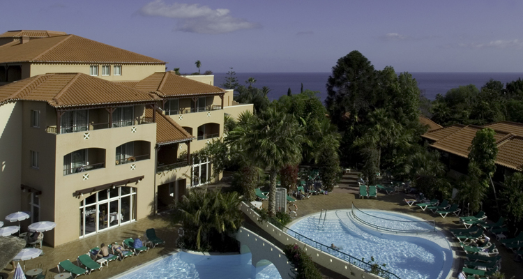 Pestana Village, Funchal