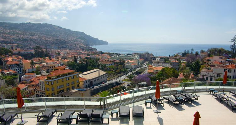 Four Views Baia, Funchal