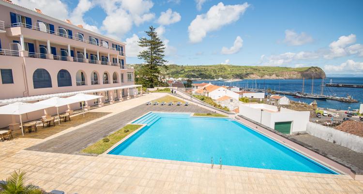 Azoris Faial Garden Hotel, Horta