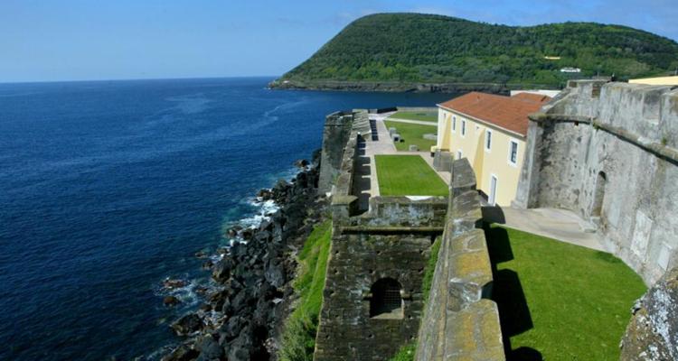 Pousada Forte de São Sebastião, Angra do Heroísmo