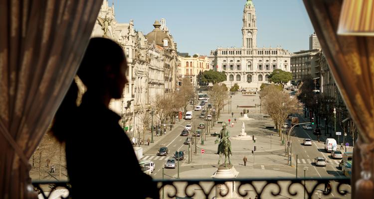 Palácio das Cardosas, Porto