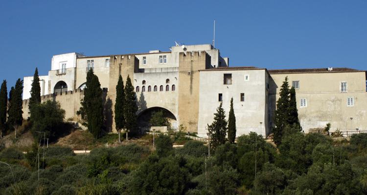 Pousada Castelo de Alcácer do Sal, Alcácer do Sal