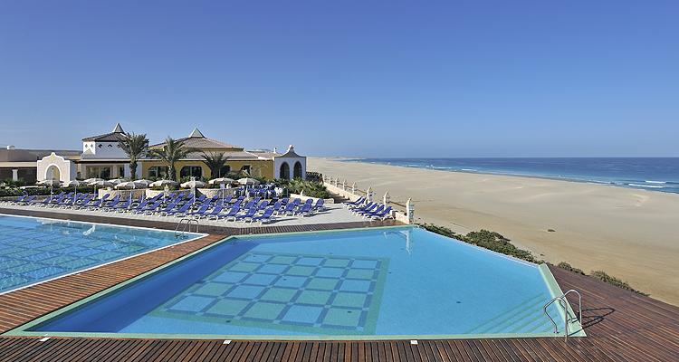 Iberostar Club, Praia de Chaves