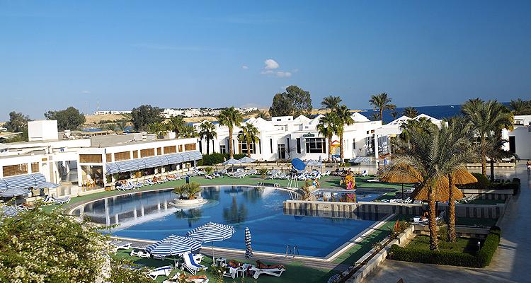 Maritim Jolie Ville Resort & Casino, Sharm el Sheikh