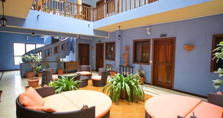 Aquamarina Suites, Santa Maria