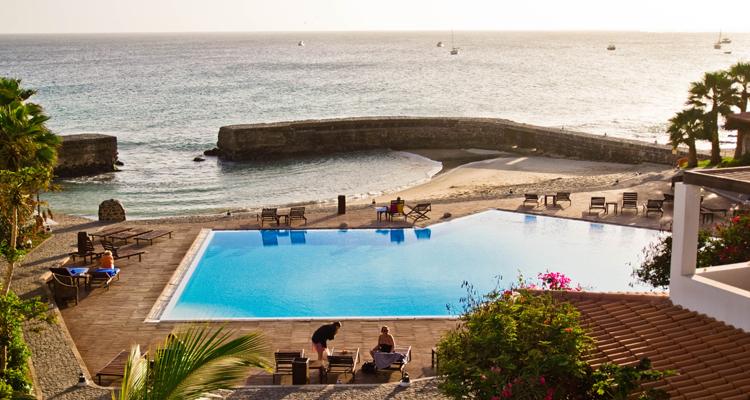 Porto Antigo Residence, Santa Maria