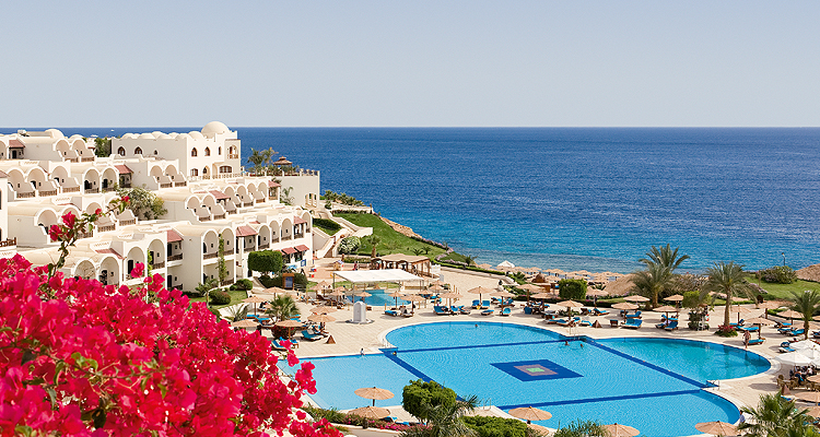 Mövenpick Resort Sharm El Sheikh (ex Hotel Sofitel), Sharm el Sheikh
