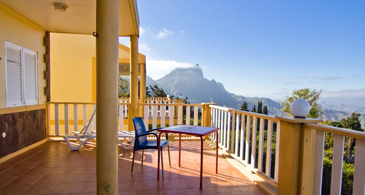 Quinta da Montanha, Paz Rui Vaz