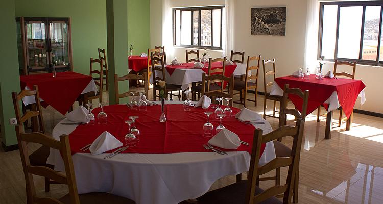 Sodade Residencial & Restaurante, Mindelo