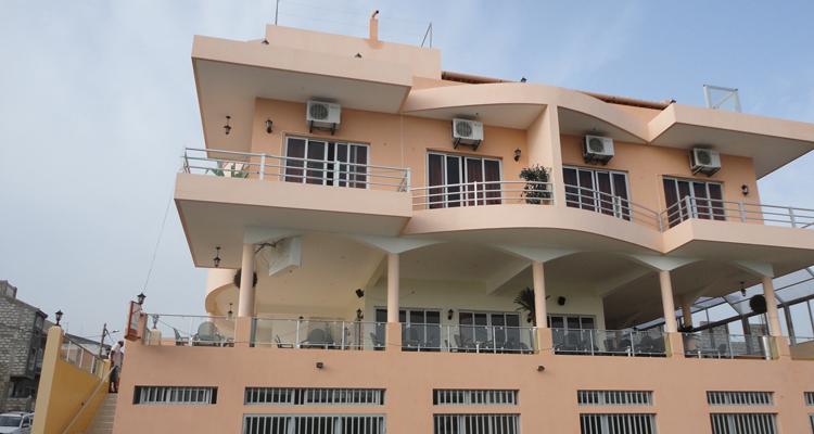 Residencial Nova Cidade, Porto Novo
