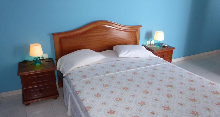 Residencial a Beira Mar (chez Fatima), Ponta do Sol