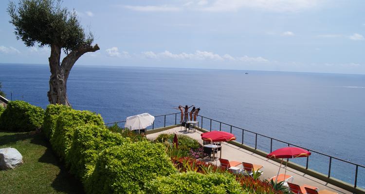 Golden Residence, Funchal