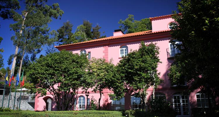 Quinta da Serra, Jardim da Serra
