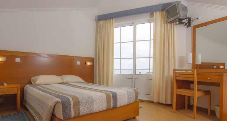Hotel Arcanjo, Lagoa