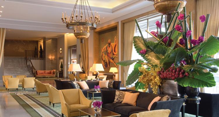 Four Seasons Hotel Ritz, Lissabon