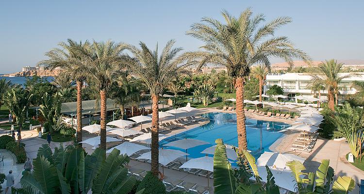 Novotel, Sharm el Sheikh