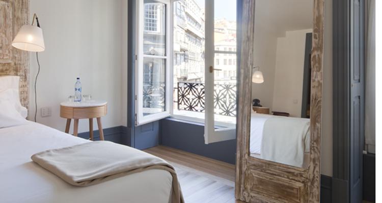A.S. 1829 Hotel, Porto